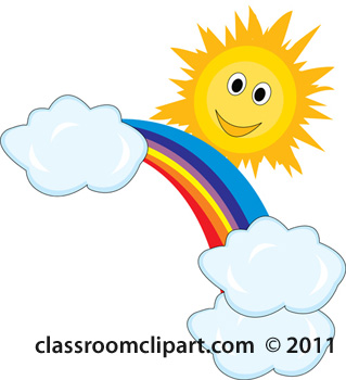 Rainbow Sun Jpg