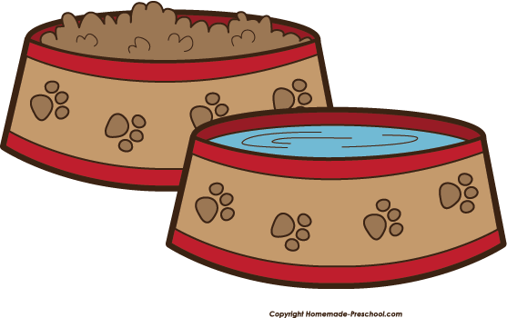 dog food clipart clipart suggest