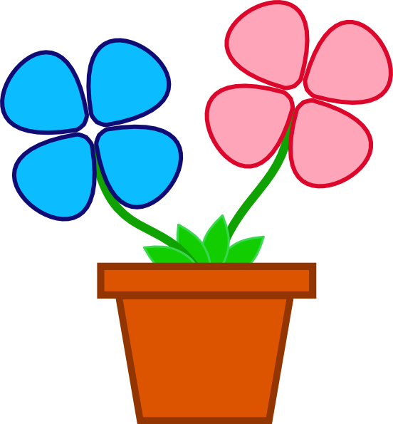 Go Back   Pix For   Empty Flower Pot Clipart
