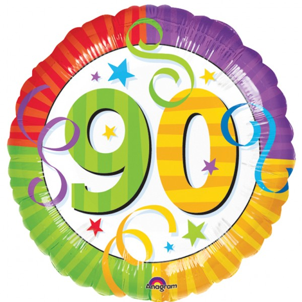 90th Birthday Clipart Clipart Suggest