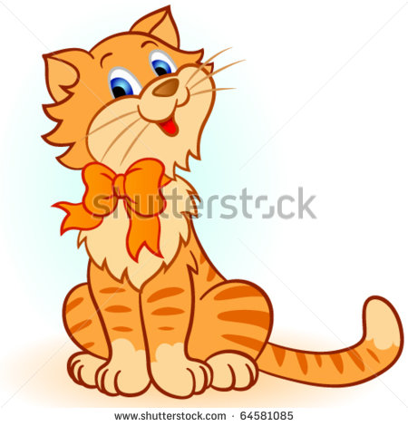 Happy Cat Clip Art Free Happy Cat Clip Art Fre...