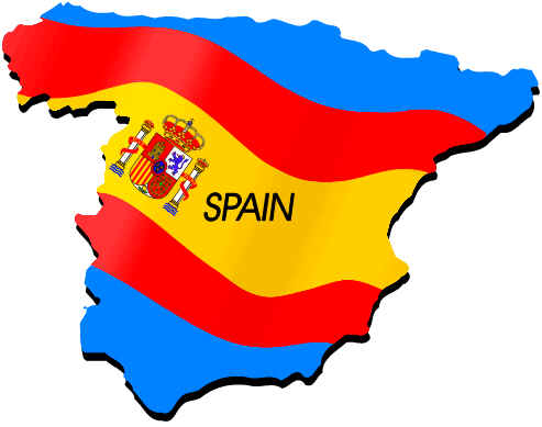 Spanish Food Clipart - Clipart Suggest