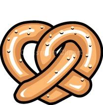 Clip Art Pretzel Clip Art clip art black white and pretzels clipart kid pretzel clipart