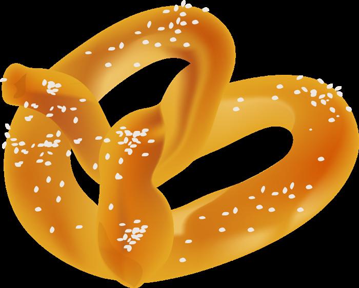 Clip Art Pretzel Clip Art pretzel clipart kid pretzel2