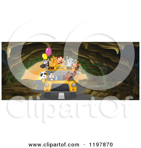 Royalty Free  Rf  Illustrations   Clipart Of Party Animals  3