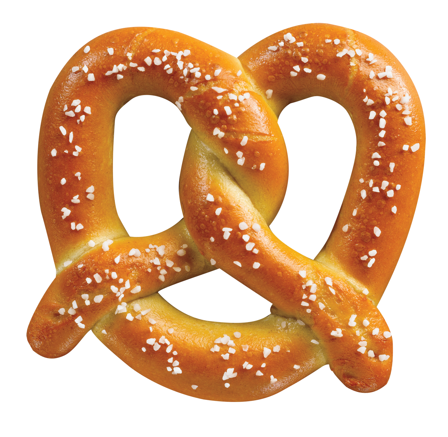 Soft Pretzels After All This Is A Big Game It Needs A Big Pretzel