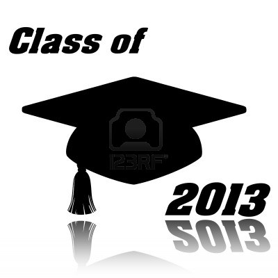 2013 Graduation Clipart Images   Pictures   Becuo