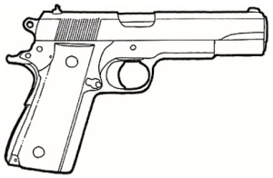 Contemporary Pistols