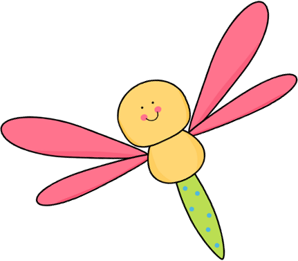 Cute Dragonfly Clip Art Cute Dragonfly Image   Auto Design Tech