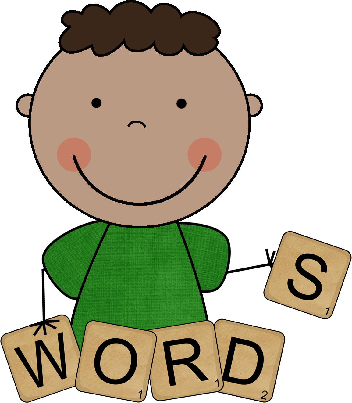 Daily 5 Word Work Clipart   Clipart Panda   Free Clipart Images