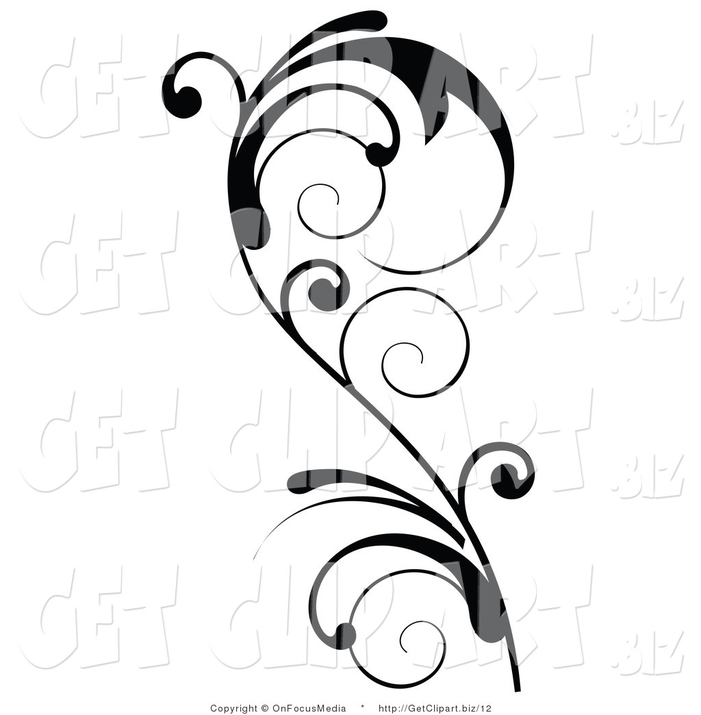 curly designs clipart clipart suggest