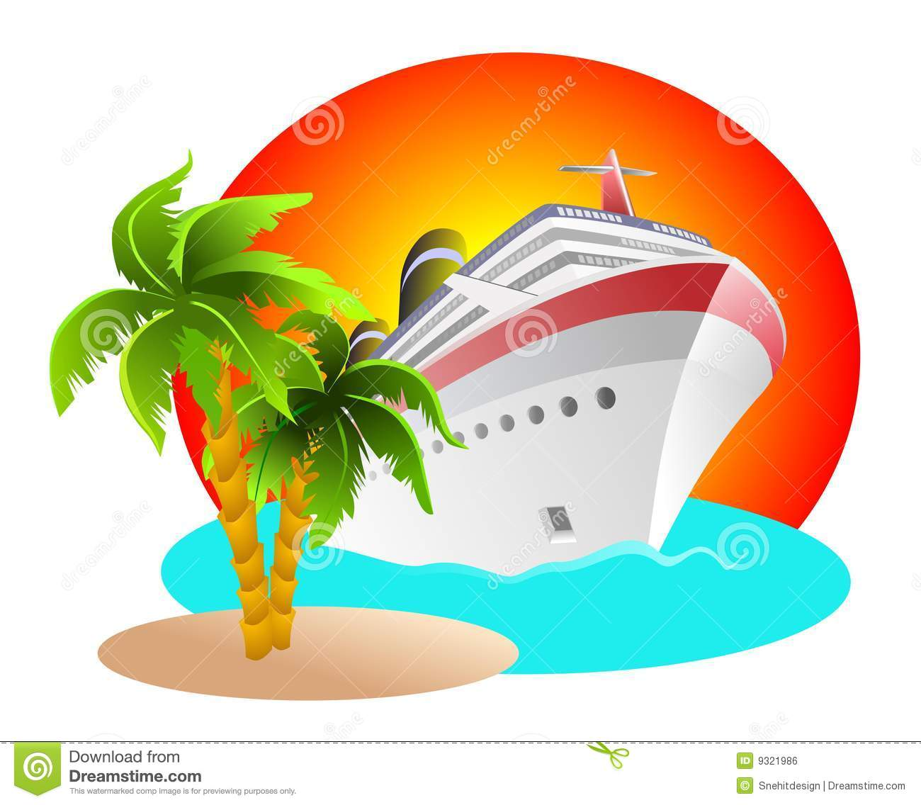 animated cruise ship clipart clipart suggest