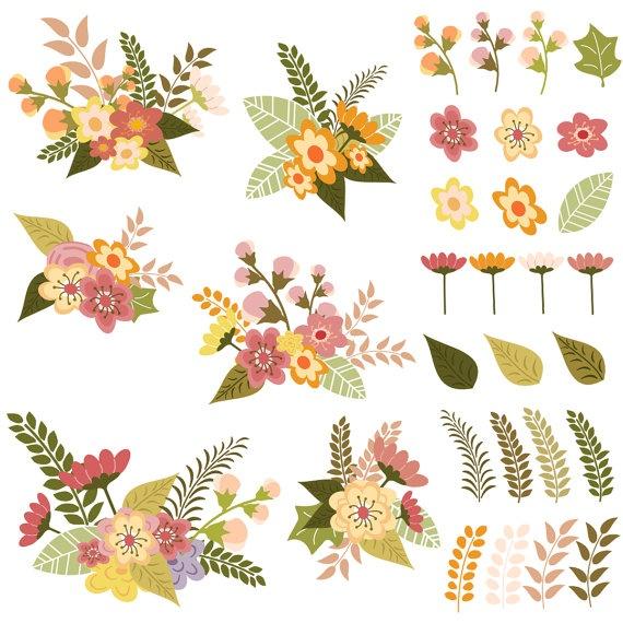Flower arrangement clipart suggest