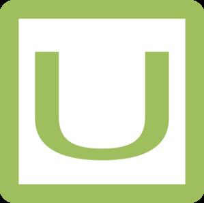 Letter U Clip Art   Vector Clip Art Online Royalty Free   Public
