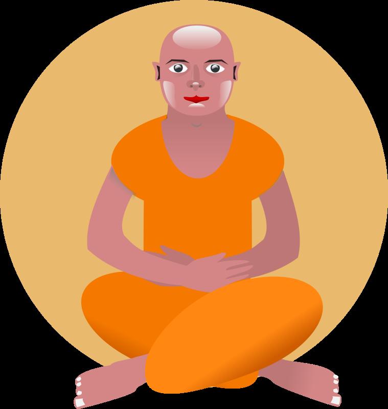 Meditation By Rg1024   Meditation