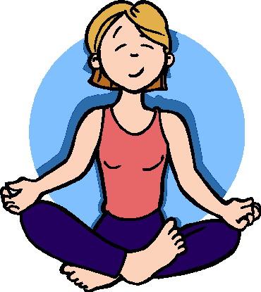 Meditation Clipart Biyzgbkil Jpeg