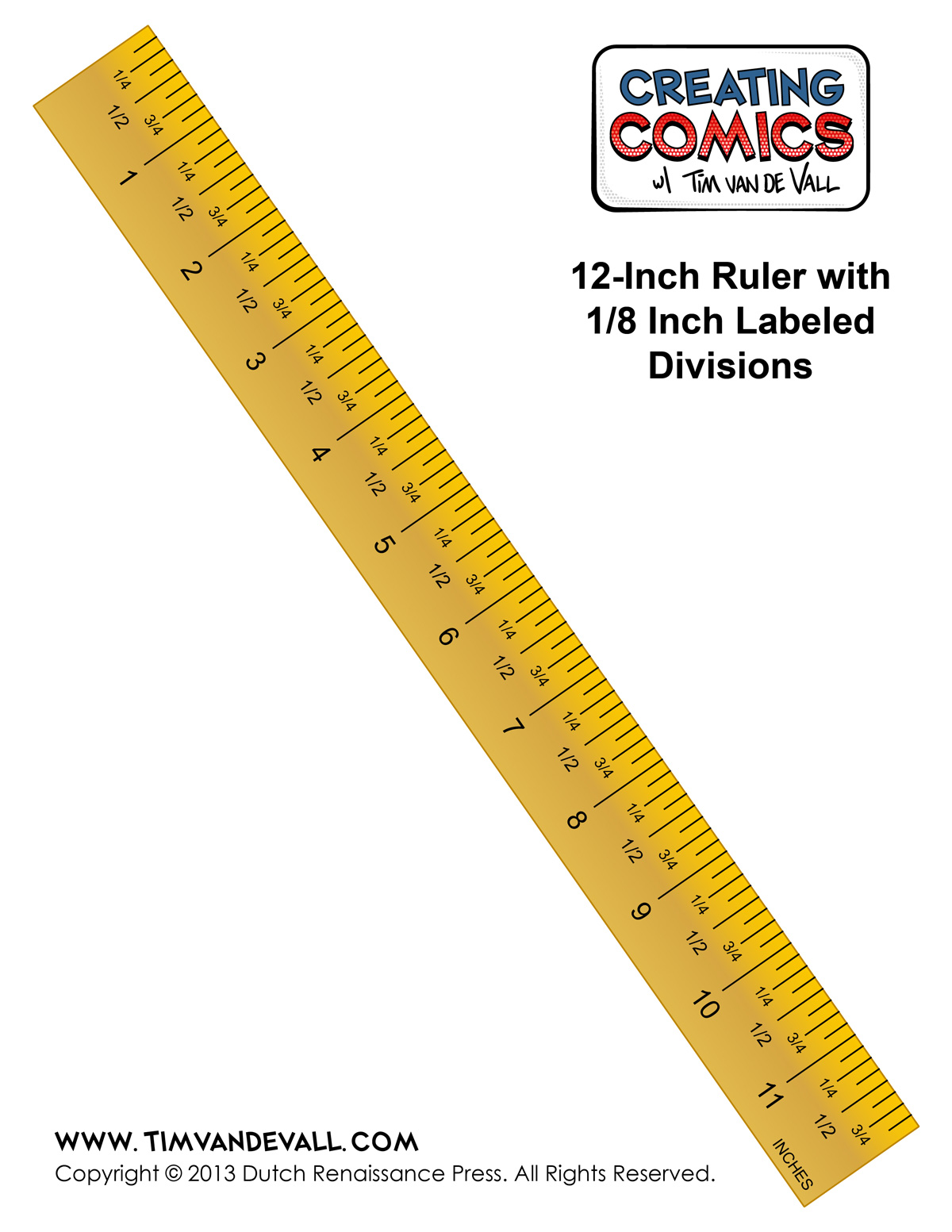 16 Inch In Ruler Clipart Clipart Suggest