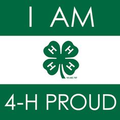 Projects 4 H Fun 4 H Ffa 4 H Extensions Ribbons Country Girls 4h