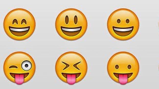 this voc conhece o significado por tr s dos emojis do whatsapp clipart ...