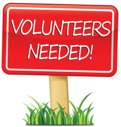 Volunteers Needed For Help Clipart   Free Clip Art Images