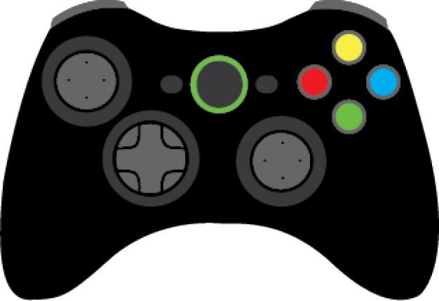Xbox Controller Clip Art Game Controller Clip Art