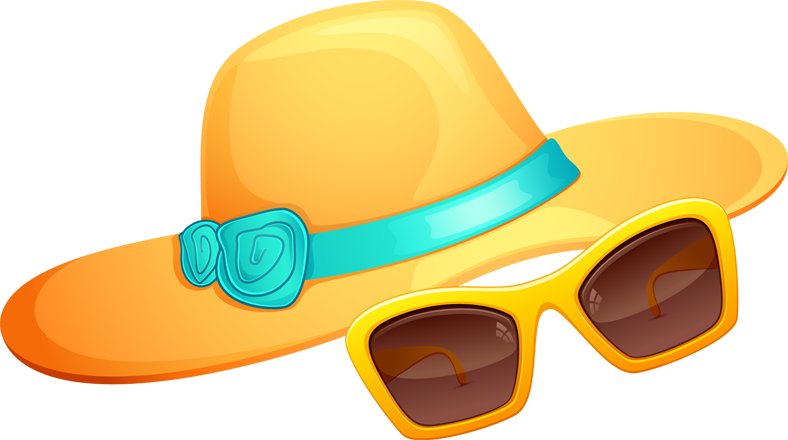 14 Sun Hat Clip Art Free Cliparts That You Can Download To You
