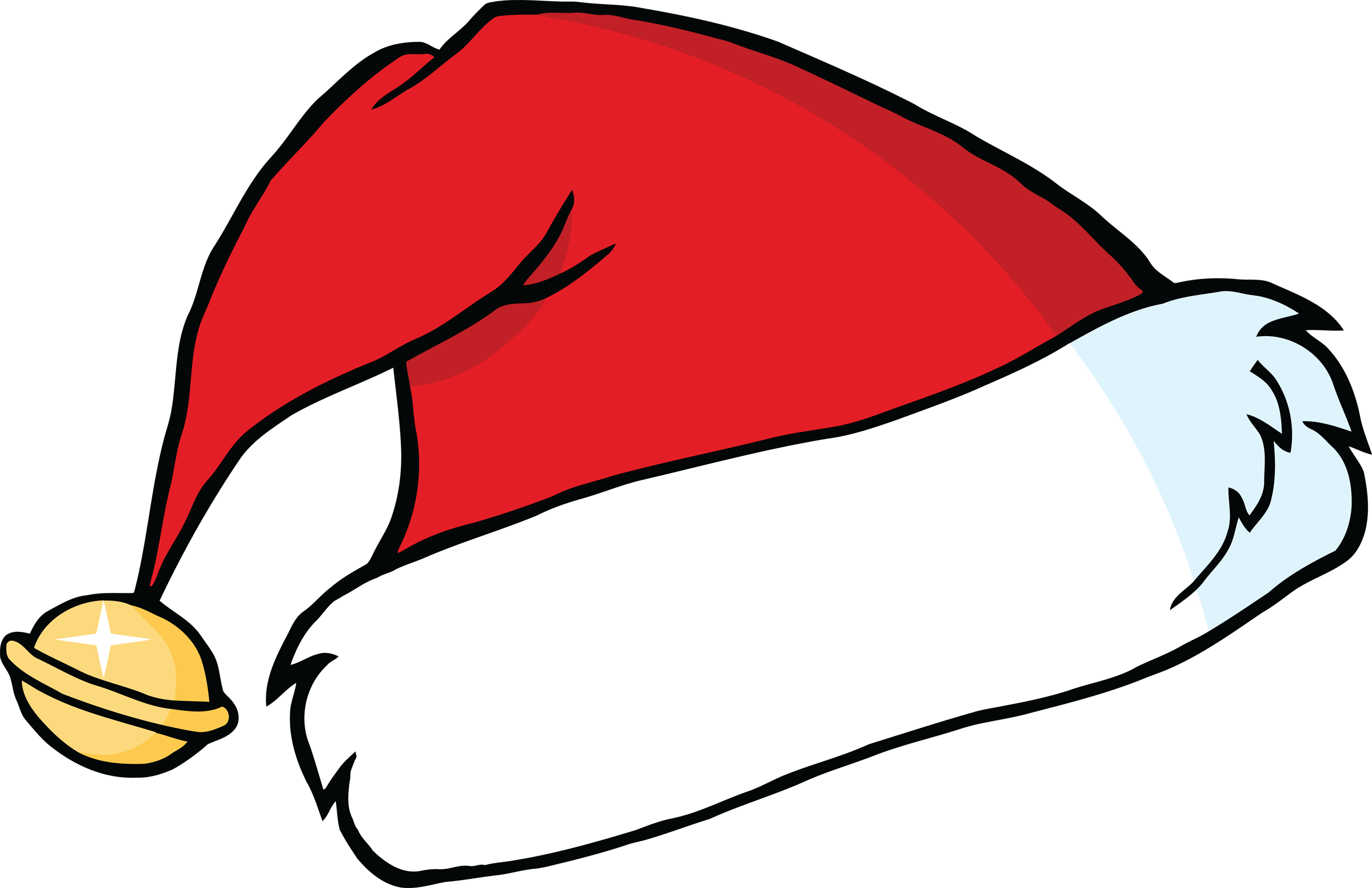 15 Santa Hat Pics   Free Cliparts That You Can Download To You