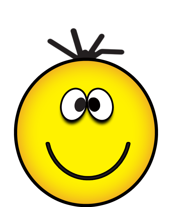 Big Smile Clipart - Clipart Kid