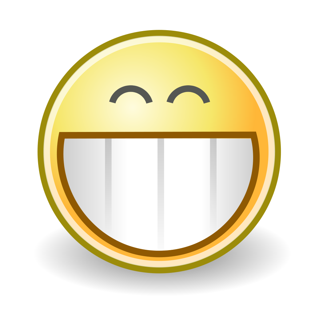 Happy Smiles Mouth Clipart - Clipart Kid