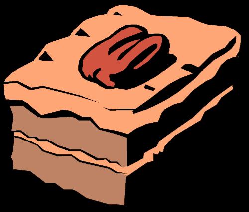 Brownie Clipart Brownie2 Png