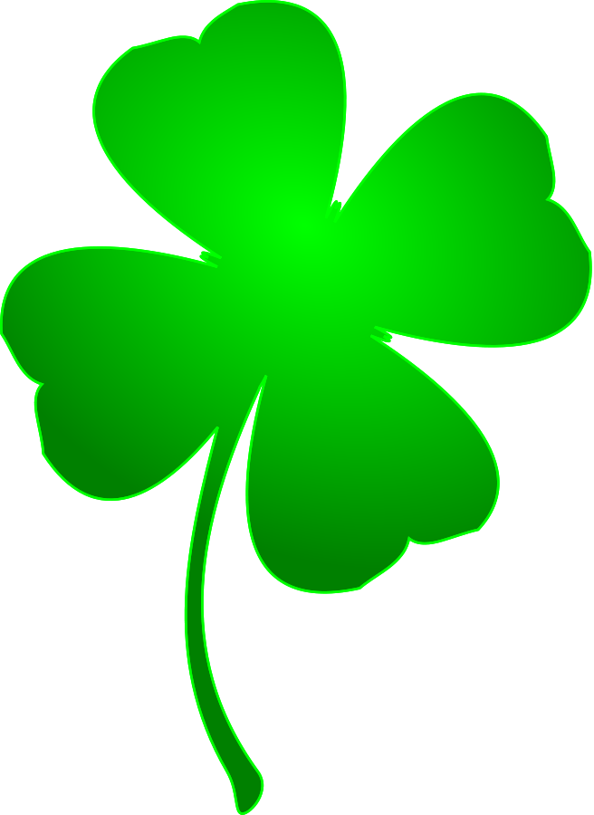 Cartoon Clover Free Cliparts That You Can Download To You Computer