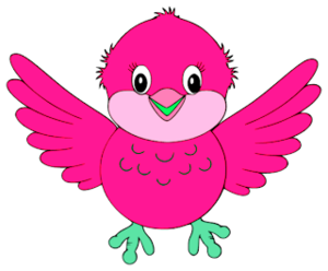 Cute Bird Clipart Free   Hvgj