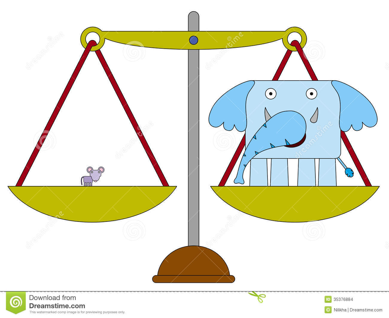 Equality Scale Clipart Clipart Suggest