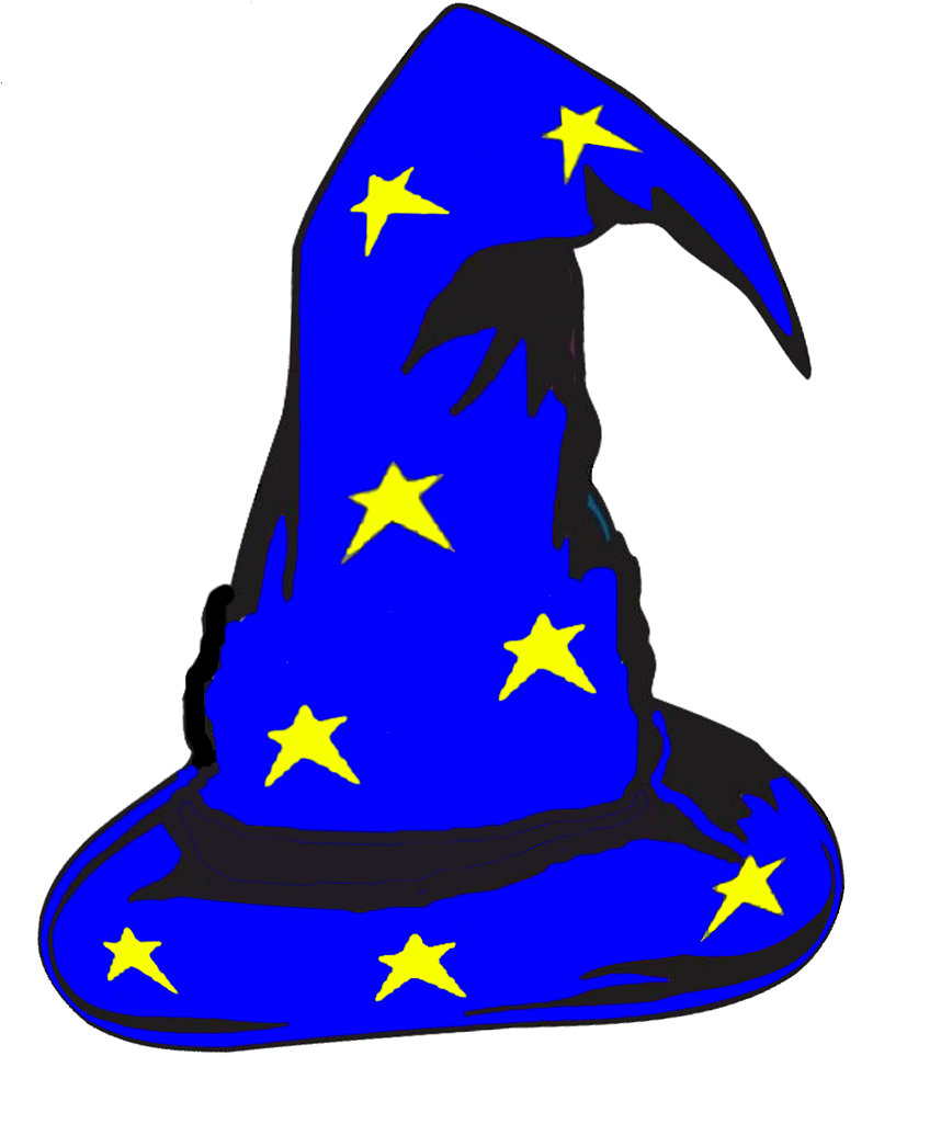 File Magic Wizard S Hat  Icon  Png   Wikipedia The Free Encyclopedia