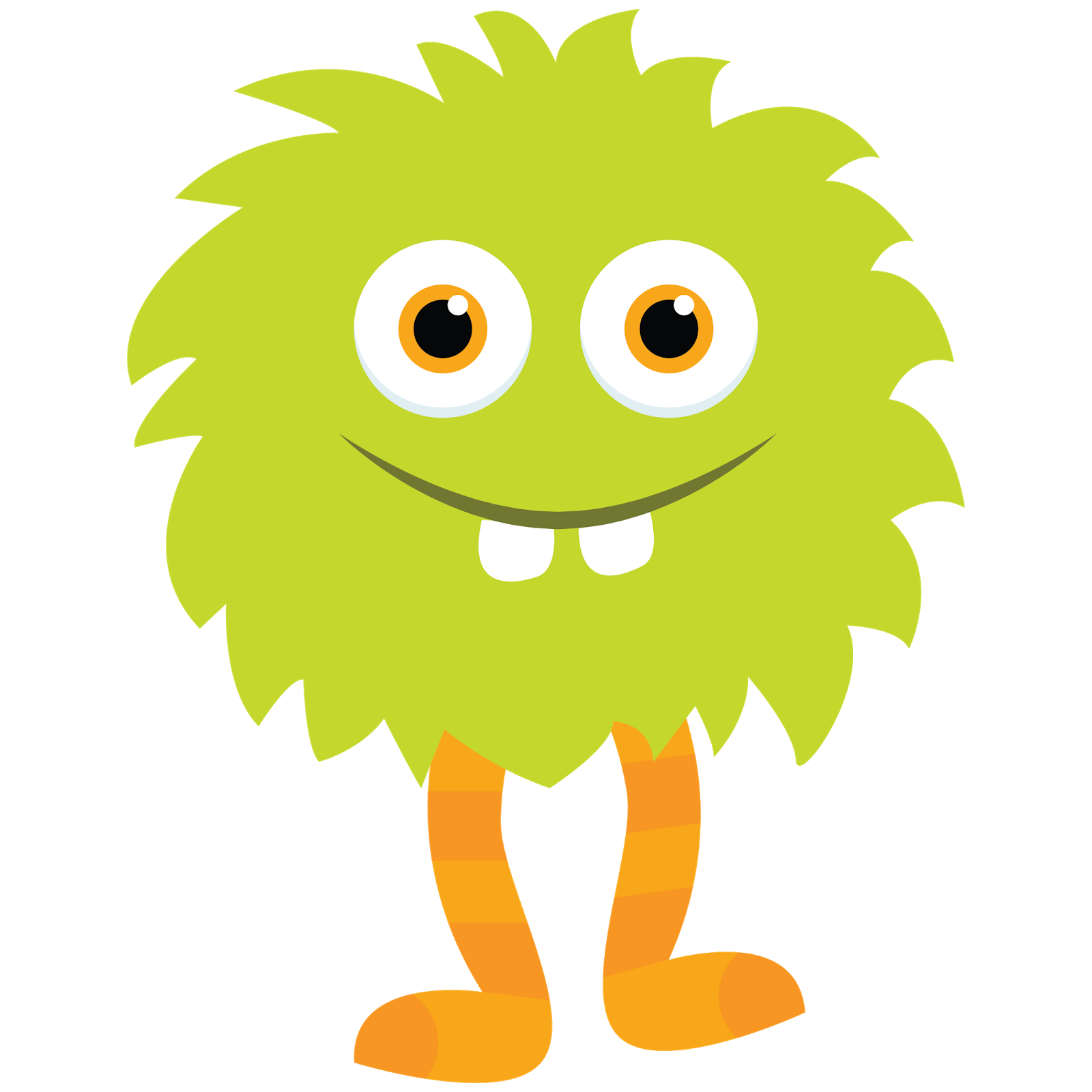monster clipart clipart kid
