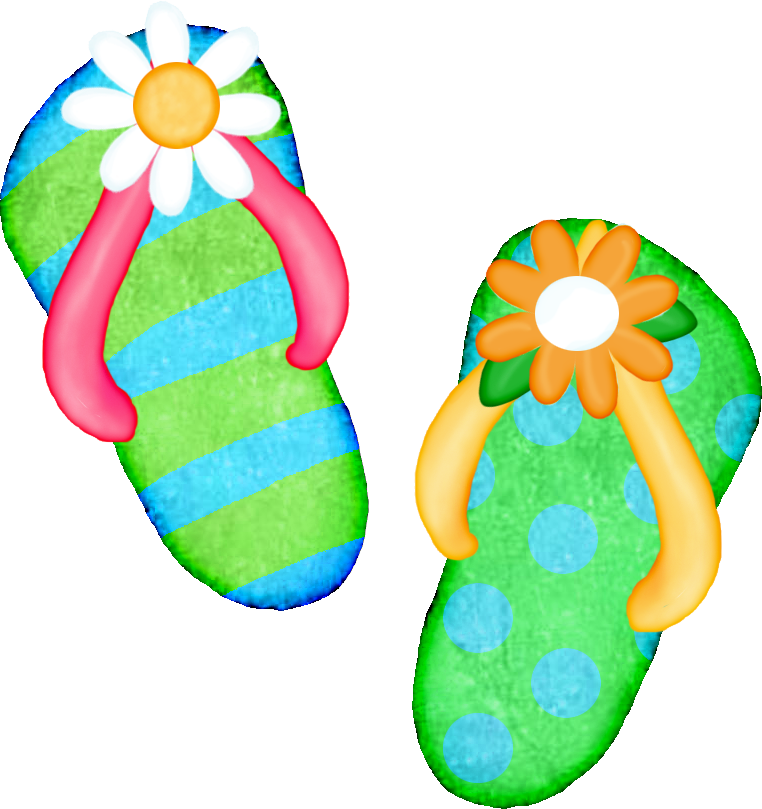 Go Back   Gallery For   Hawaiian Sandals Clipart