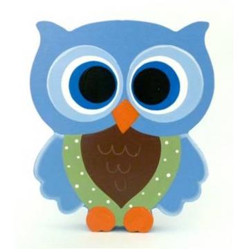 Green Owl Clipart Blue Owl Clip Art Blue Owl