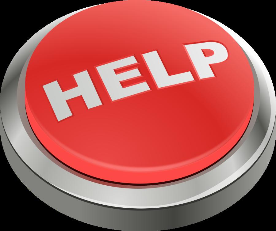 Clip Art Help Clip Art help signs clipart kid button vector png