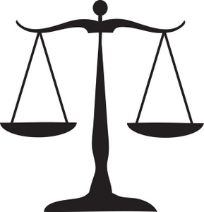 Images Of Balance Scales   Clipart Best