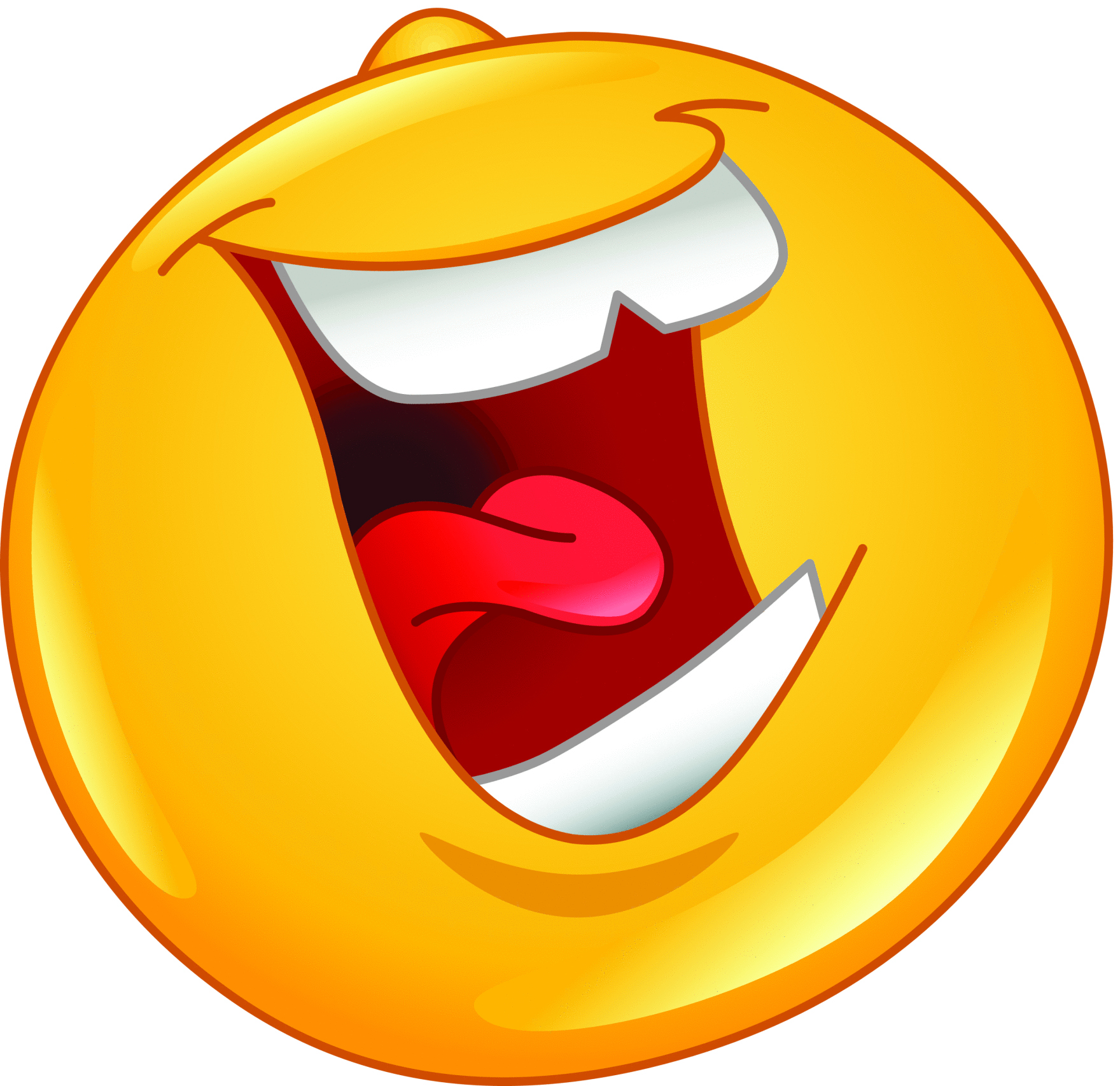 Laughing Hysterically Clipart - Clipart Suggest