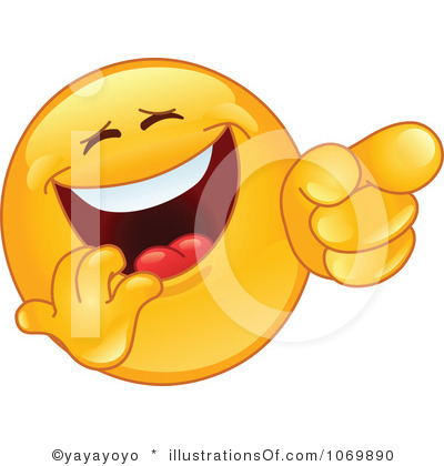 Rf  Laughing Clipart