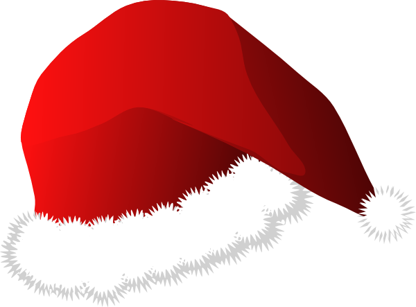 Christmas hat clipart suggest