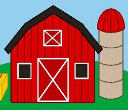 Tags Barns Barn Pictures Barn Drawings Barn Renderings Silos