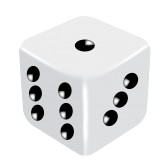 Dice Clip Art 13715773 Vector Illustration Of Dice Jpg