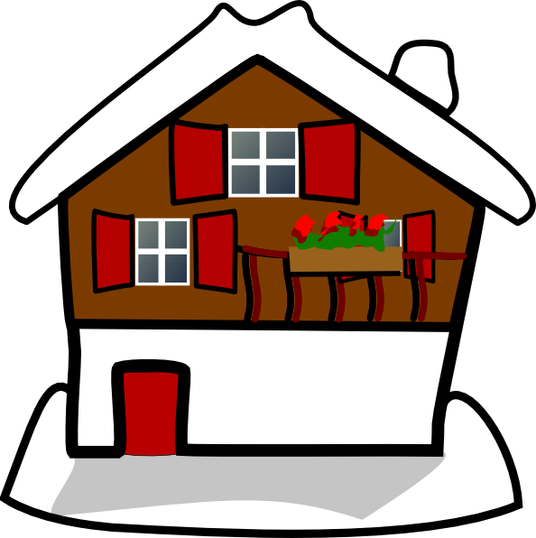 Home Clipart 2 Home Clipart
