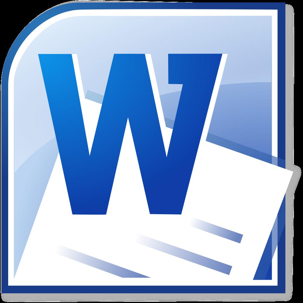 Imprimir Un Documento Desde El Procesador De Texto Word   Es Rellenado