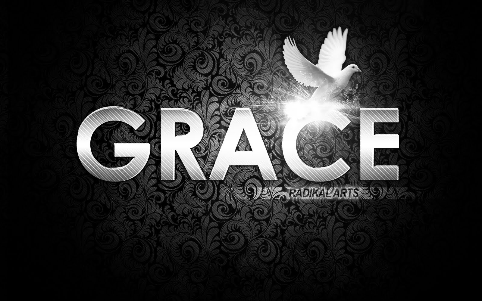 Verse Greetings Card   Wallpapers Free  Grace Christian Wallpapers