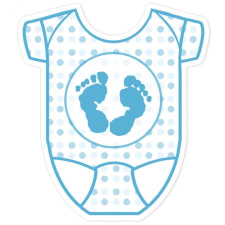clip art baby boy onesie clipart clipart kid