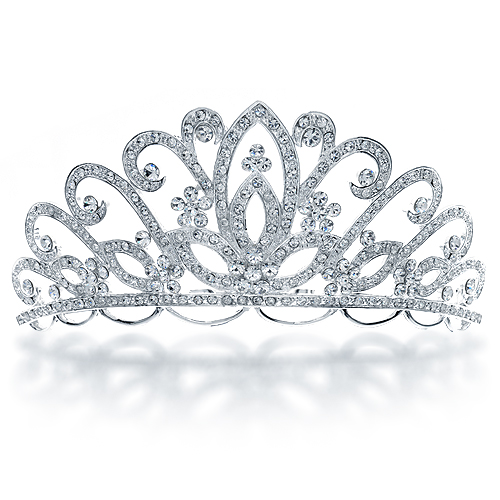 Pageant Crown2