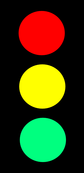 Related To Traffic Light Clipart And Images   Openclipart